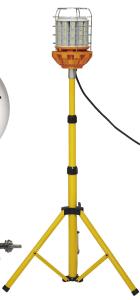 LED Portable Work Lights
