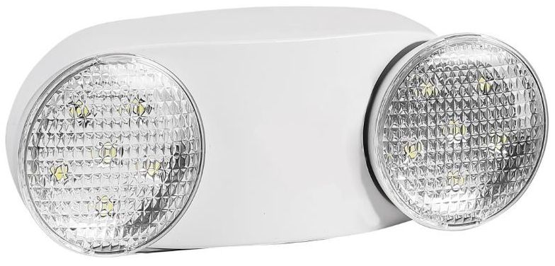 led emergency light large