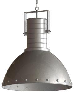interior industrial led pendant mount