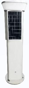 LED Solar Bollard Lights