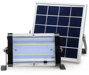 Solar Billboard Lighting