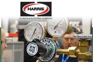 Harris - Model 25GX