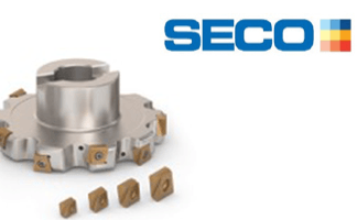 New Disc Milling Cutter Insert Sizes