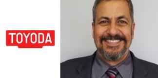Garcia, Fernando R. Garcia, Fernando Garcia, Toyoda, Toyoda Americas