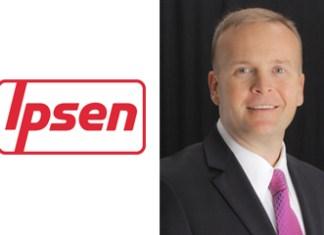 ipsen, changes, heat treatment solutions, Patrick McKenna