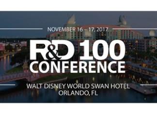R&D 100 Conference, R&D