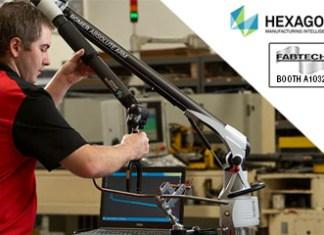 Hexagon MI, Tube Inspection System