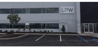 LPW, relocating LPW Technology
