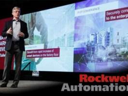 Rockwell Automation, Houston