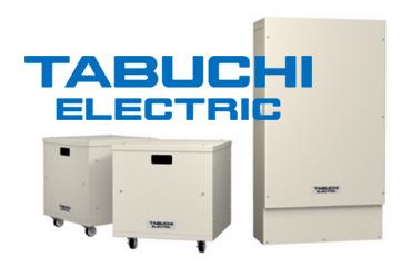 Tabuchi Electric, hurricane, EIBS