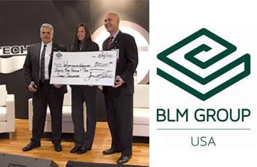 BLM Group, Workshops for Warriors, Corporate Sponsorship