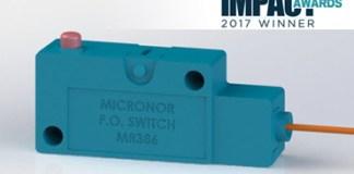 Micronor, ZapFREE®, ECN IMPACT Award, ECN IMPACT