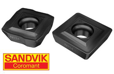 Sandvik Coromant, Diamond Inserts
