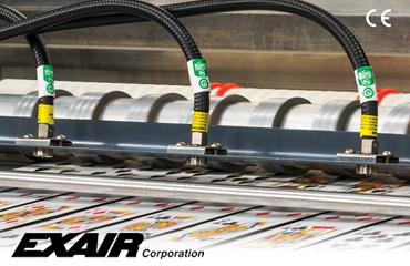 exair, Gen4™ Ionizing Point