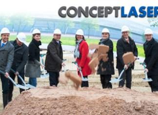 ConceptLaser, Lichtenfels