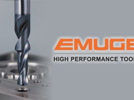 EMUGE, Step Drill Program