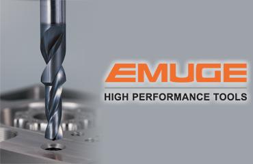 EMUGE, Step Drill Program
