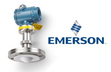 Emerson, Seal Antenna, Rosemont