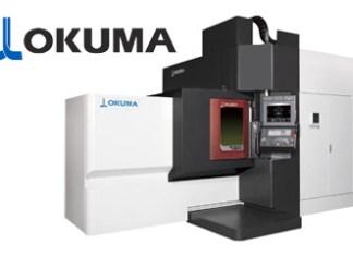 Okuma, MU 8000V Laser EX, MU-8000V LASER EX