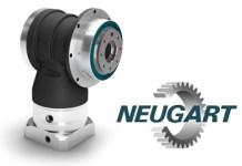 Neugart, WPSFN, gearbox