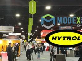 hytrol, modex