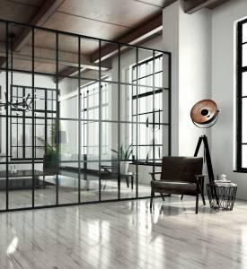 sciany-loft-frame