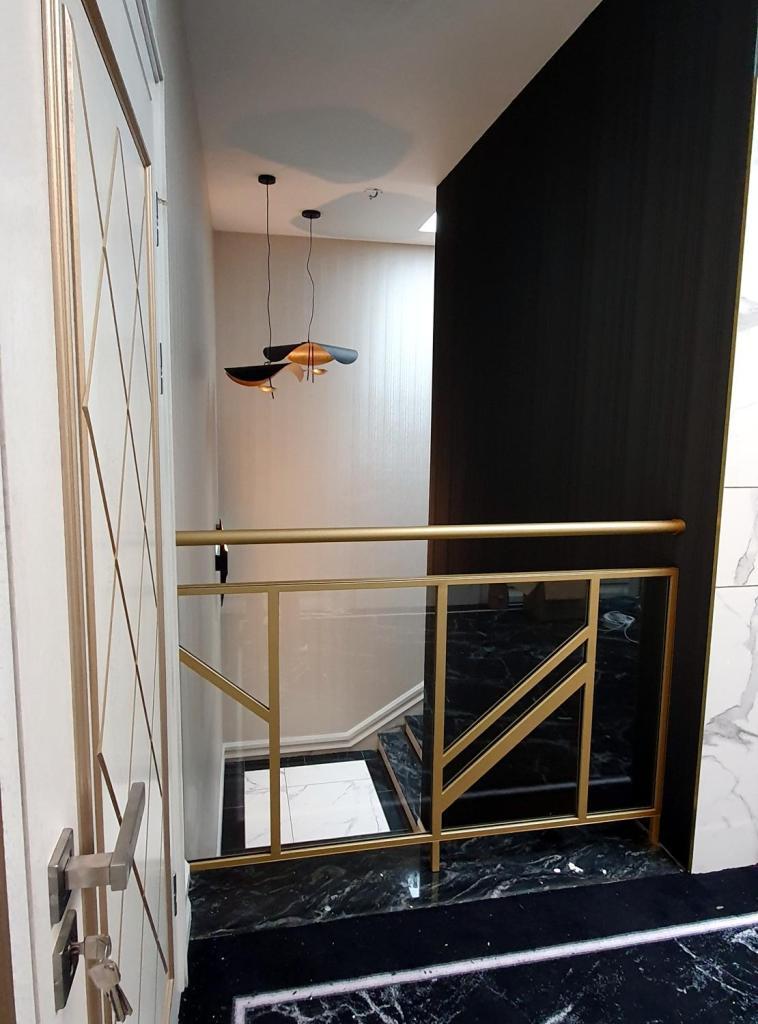 balustrady-stalowe-nowoczesne-Gdansk
