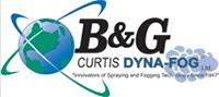 Logo: B&G Equipment Company