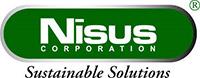 Logo: Nisus Corporation