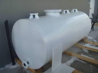Natural PE Tank