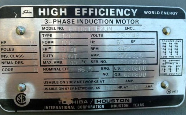 Why Tuning Ac Motors Help Lifetime And Drive Output Automation 4 0