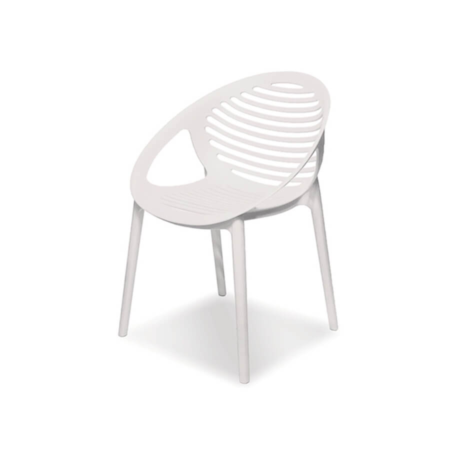 gravely indoor outdoor dining chair