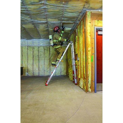 Little Giant Defender Extension Ladder 22′ | Industrial ...