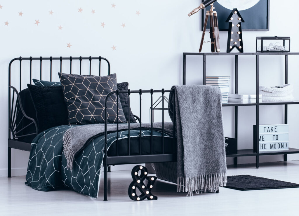 Top 5 Industrial Bed Frames Of 2020 You Will Love Nº 3