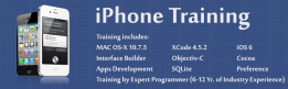 I Phone Industrial Training In Chandigarh