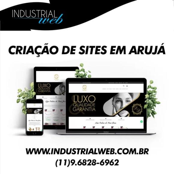 Criação de Sites em Arujá SP | Webdesign | Desenvolvimento de Site