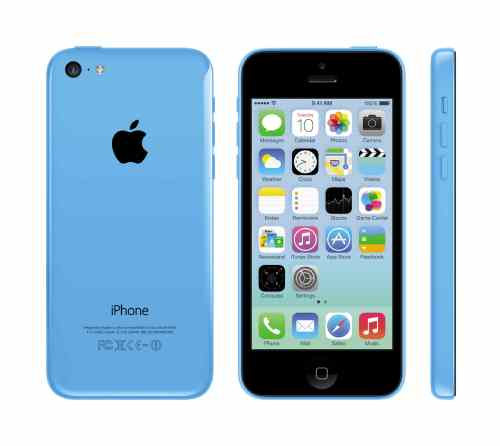 iPhone 5c_Blue_Low