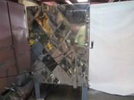IMG_2429 Horno Industrial de 5, 7, 10, 20 Bandejas en Managua