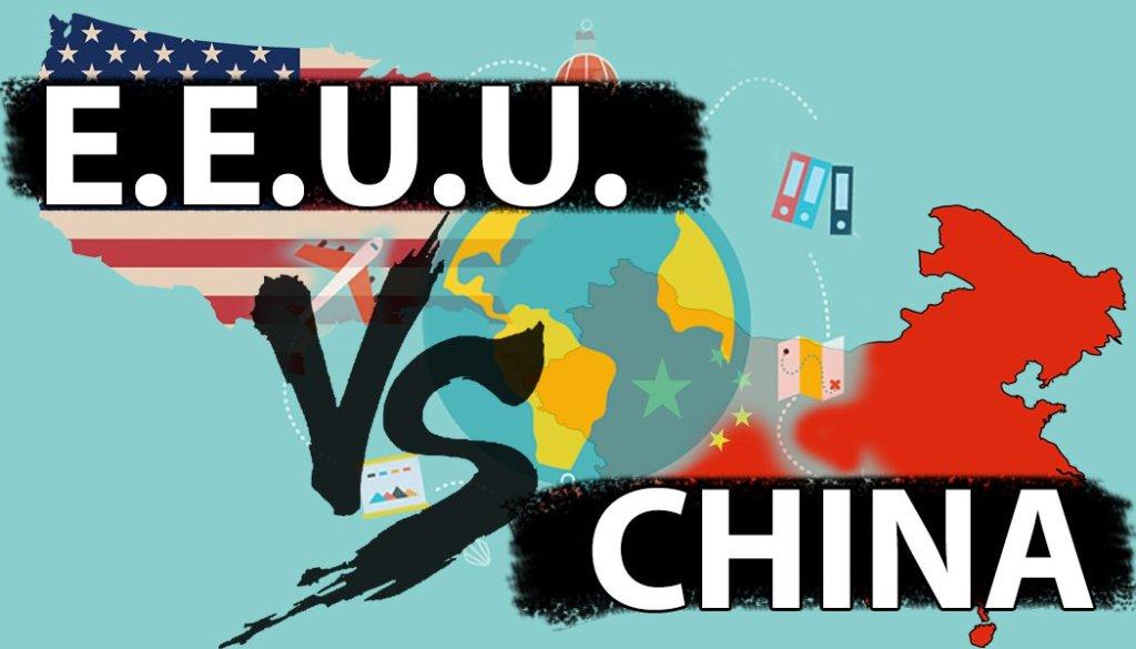 EU aplica un bullying comercial: China