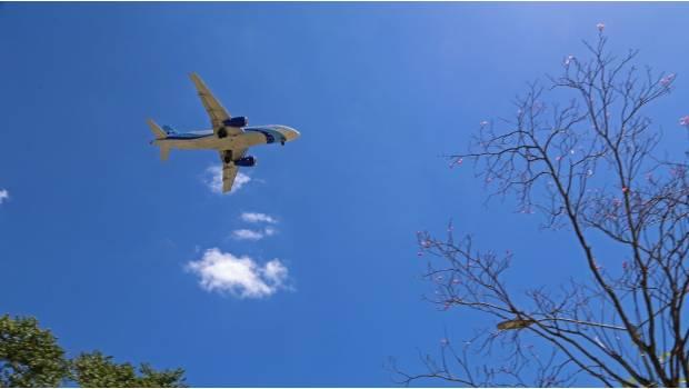 Aclara Interjet que el aterrizaje en Tuxtla Gutiérrez fue una «parada técnica»