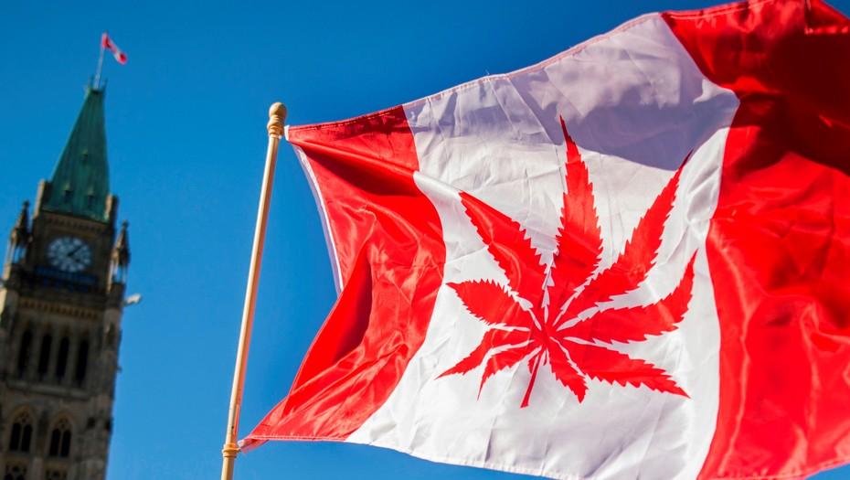 Canadá, primer país industrializado en legalizar la mariguana de uso recreativo