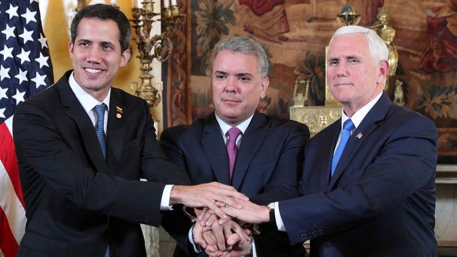 EU exige a AMLO reconocer a Guaidó como presidente de Venezuela