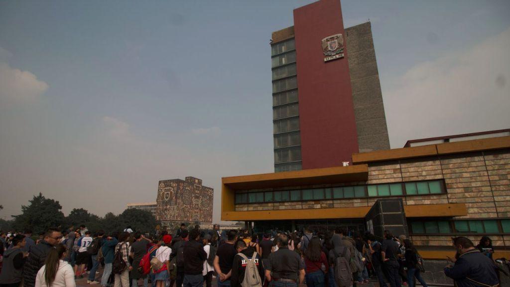 UNAM lanza nueva licenciatura