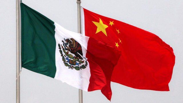 México y China pueden ser más fuertes juntos, señalan desde Economía