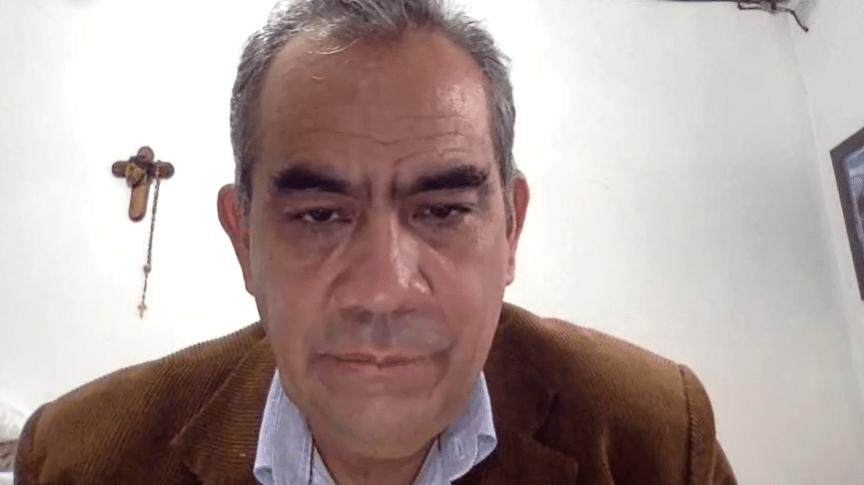 No sólo perdieron sus viviendas, también el respaldo del Frente Mexiquense y su líder, Humbertus Pérez