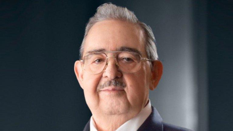 Murió Humberto Garza, fundador de Grupo Famsa