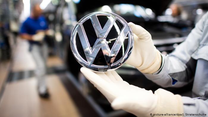 Las Ventas Mundiales del Grupo Volkswagen Caen un 15.2% en 2020 por la Pandemia