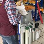Profeco niega escasez de oxígeno en México por crisis sanitaria de coronavirus