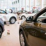 Ventas de autos en México caen 27.96% durante 2020