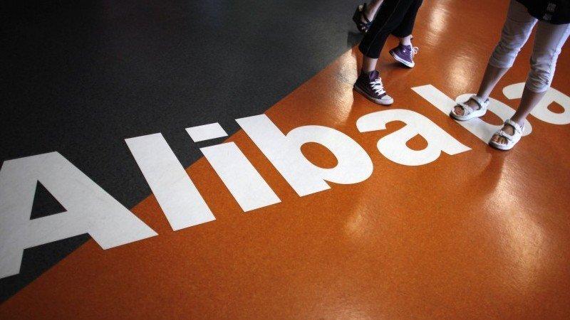 Alibaba planea venta de hasta 8,000 millones de dólares en bonos